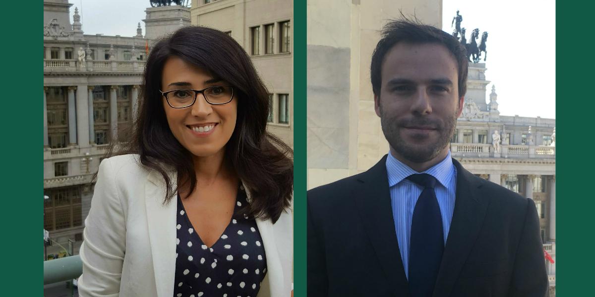 Entrevistamos a Beatriz Gutiérrez y Carlos Camacho, responsables de renta variable de Gescooperativo