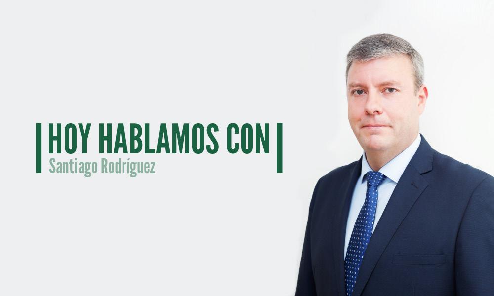 HOY HABLAMOS CON…Santiago Rodriguez, Gestor de Empresas de Caja Rural de Asturias en Gijón, sobre el LEASING