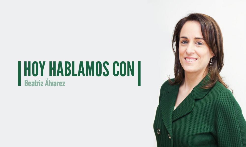 HOY HABLAMOS CON…Beatriz Álvarez de nuestro Departamento de Empresas – Comercio Exterior sobre crédito documentario importación