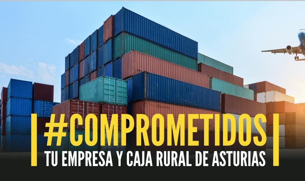 Jornada Exportar Importa. Líneas de Apoyo a la Empresa Asturiana