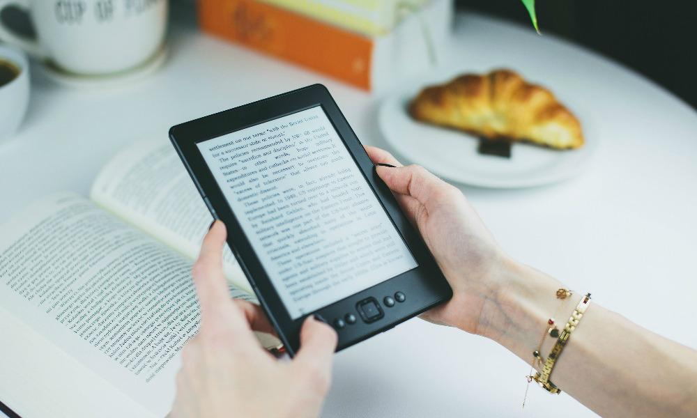 8 libros de empresa para celebrar el Día Internacional del Libro