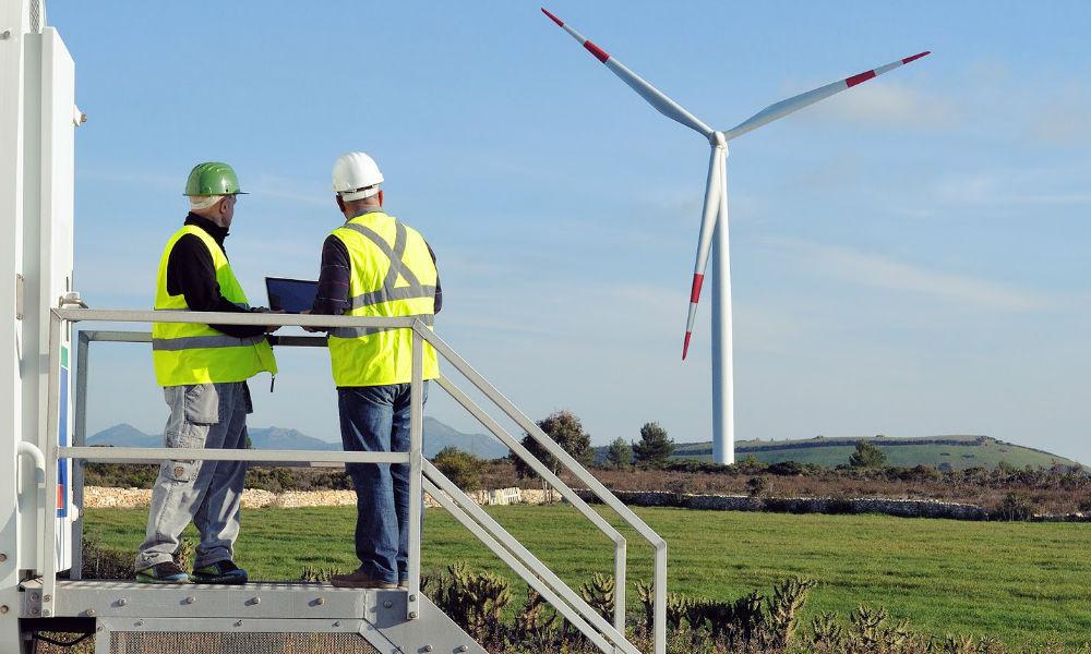 Asturias se suma a la apuesta nacional por la energía eólica