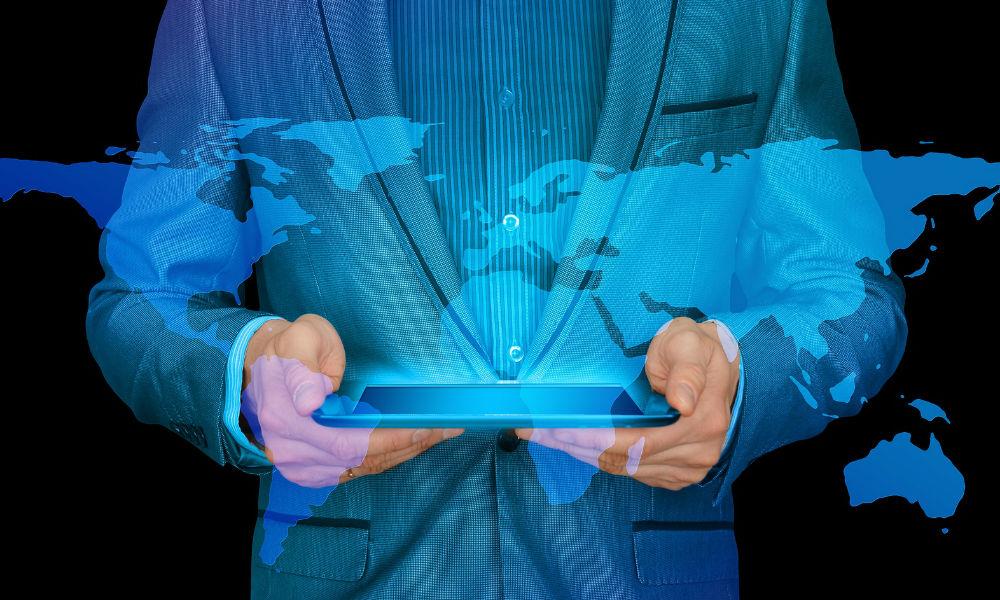 Controla de forma digital las operaciones de tu negocio en el extranjero