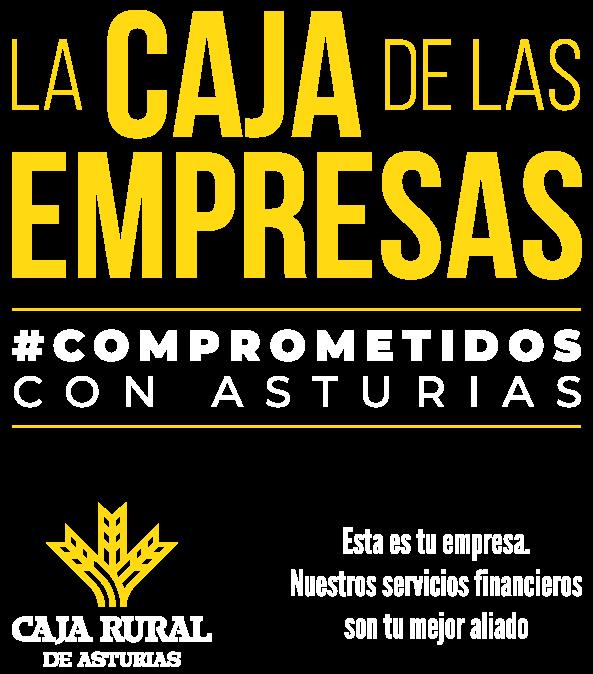 Caja Rural de Asturias - La Caja de las Empresas