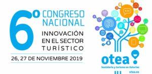 VI Congreso de Innovación en el sector turístico @ Hotel Eurostars Hotel Palacio de Cristal