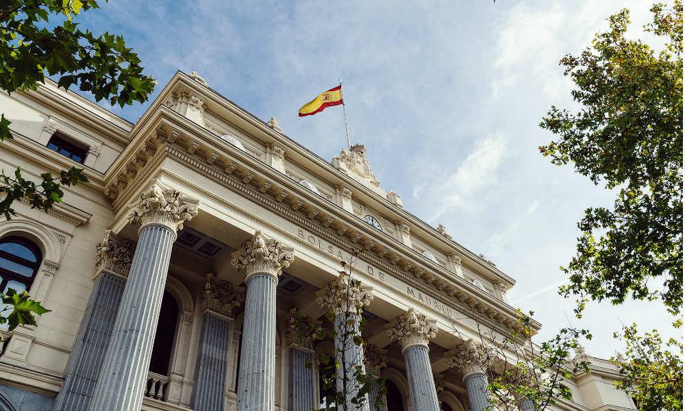La Bolsa española no cesará su actividad el Día de Reyes