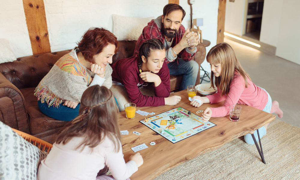 Descubre los mejores juegos de mesa sobre finanzas para regalar el Día de Reyes