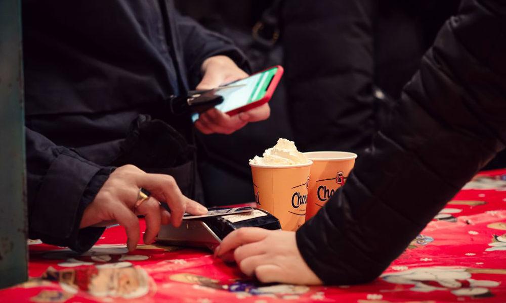 Pago móvil: una alternativa segura para tus compras navideñas