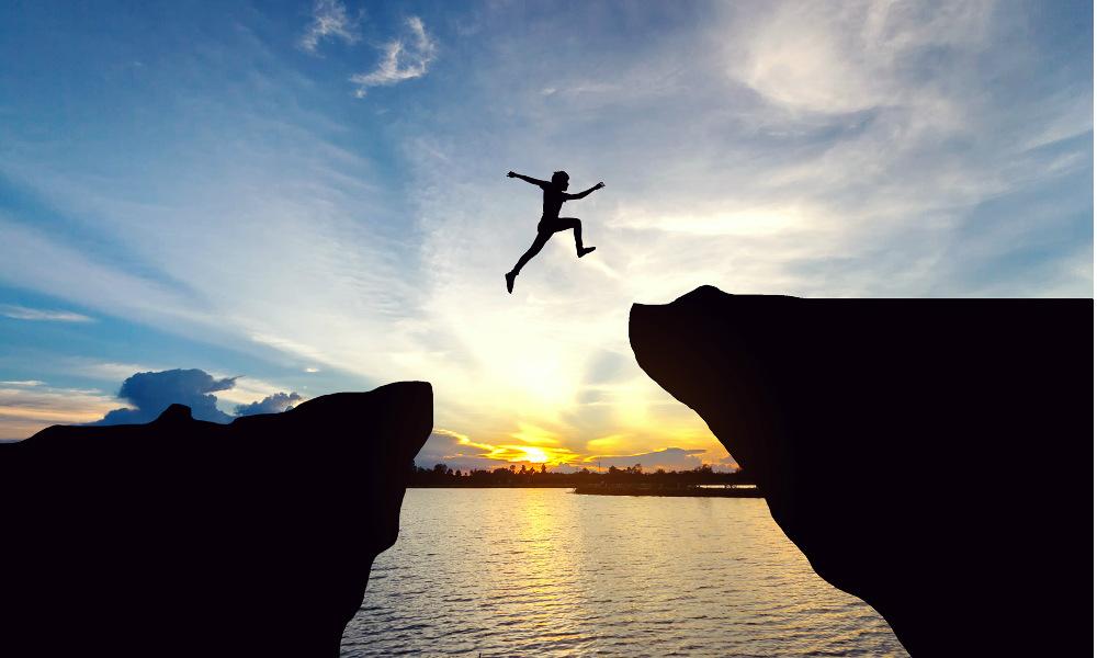 La guía definitiva para preparar tus propósitos financieros de año nuevo