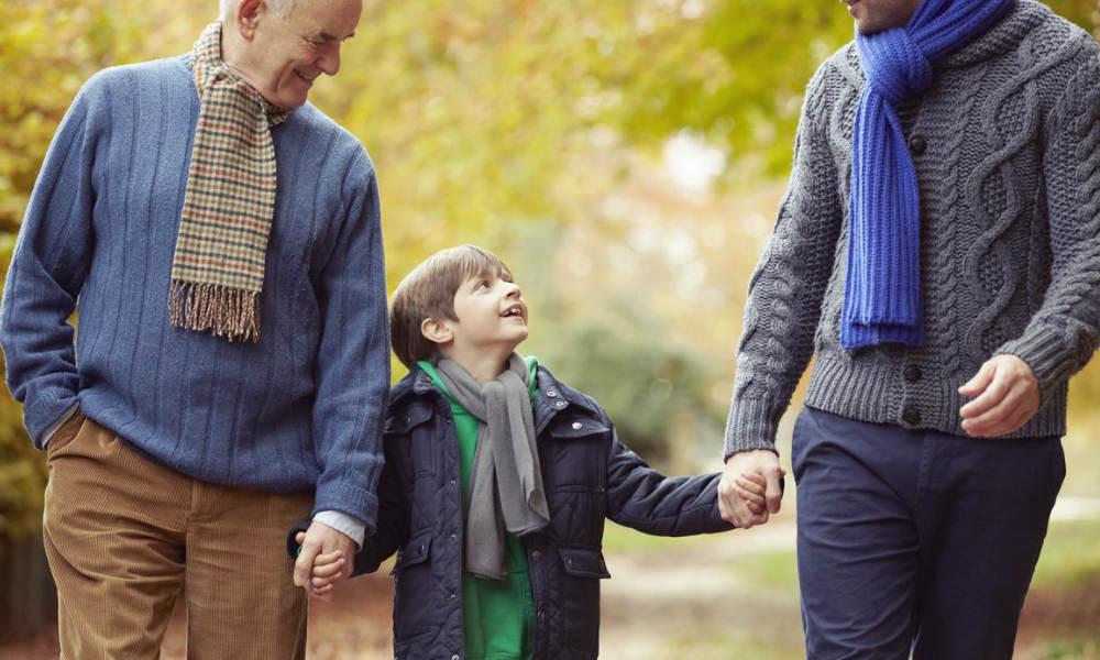 Aprende a preparar la sucesión de un negocio familiar