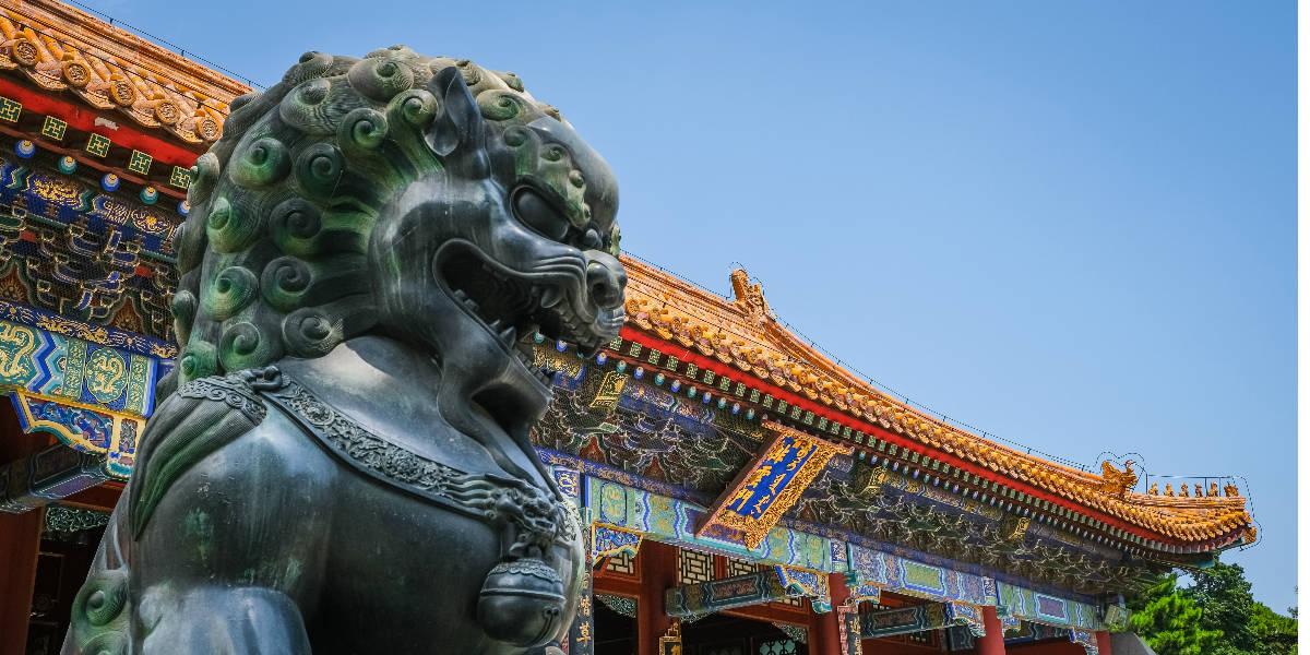 China, ¿cómo exportar al gigante asiático?