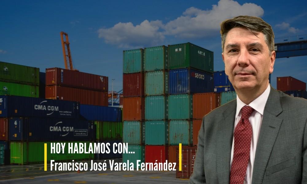Hoy hablamos con…Francisco José Varela, de Banco Cooperativo Español, sobre operativa en divisas