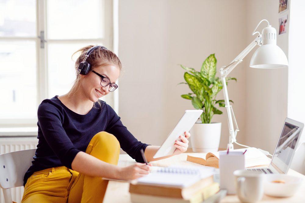 5 actividades para hacer en casa durante la cuarentena