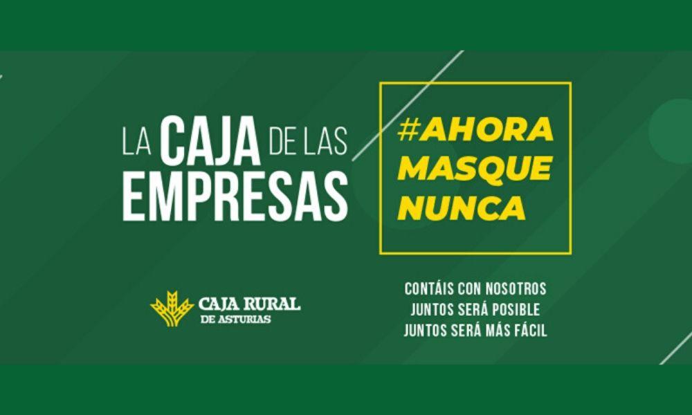 Medidas Caja Rural de Asturias Covid 19