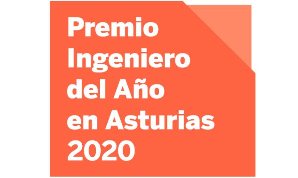 El Premio Ingeniero del Año en Asturias 2020 abre su convocatoria
