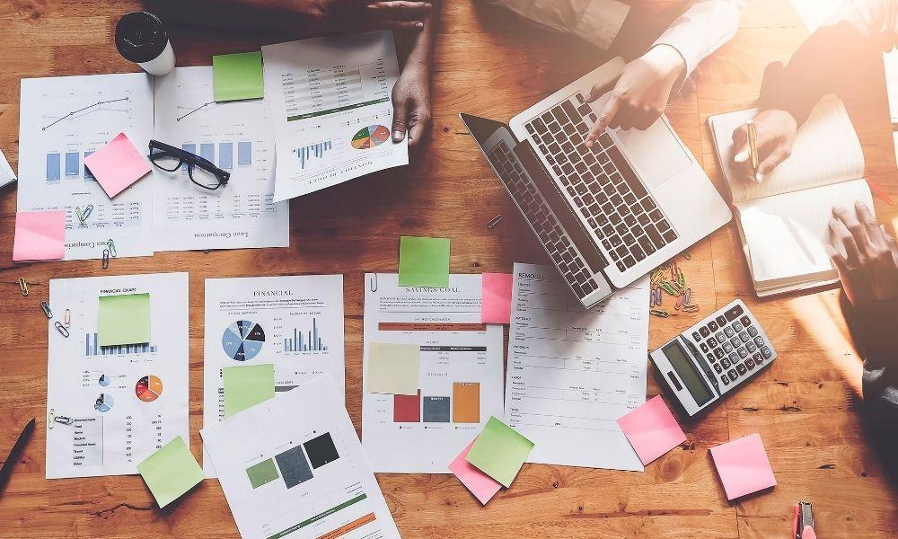 Analiza los gastos de tu empresa para saber cómo optimizarlos