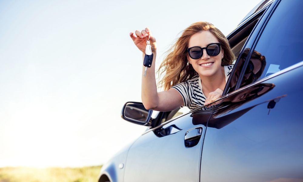 ¿Quieres estrenar coche este verano?