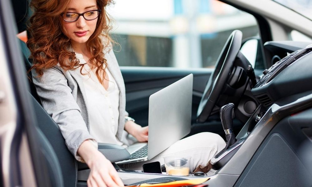 ¿Eres autónomo o tienes una empresa? Descubre los beneficios del renting de vehículos