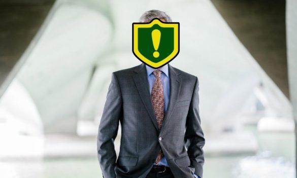 Fraude del CEO