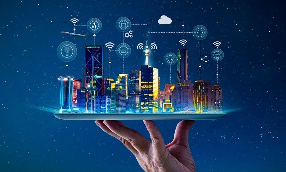 La tecnología del futuro: Smart Cities sostenibles y coches y drones autónomos