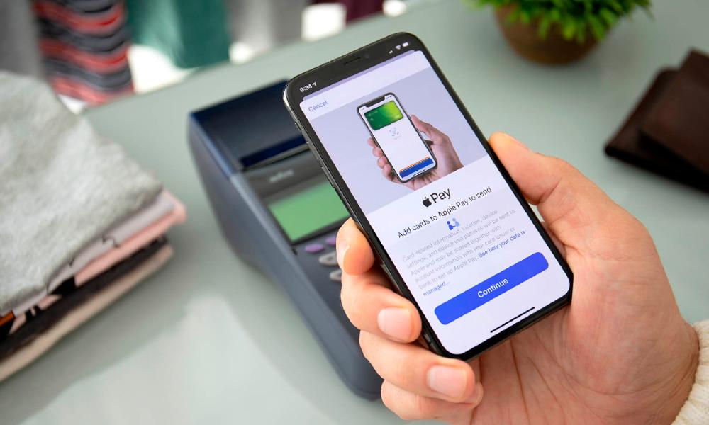 Apple Pay, un método cómodo y seguro para tu pago móvil