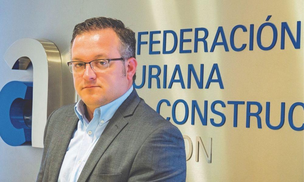 HOY HABLAMOS CON: Joel García, presidente de CAC-ASPROCON