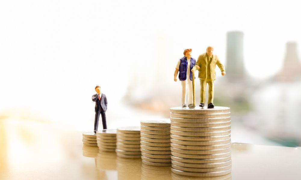 La situación de las pensiones: una evaluación de Asturias y del resto de España