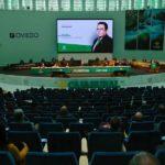 Asamblea Caja Rural de Asturias