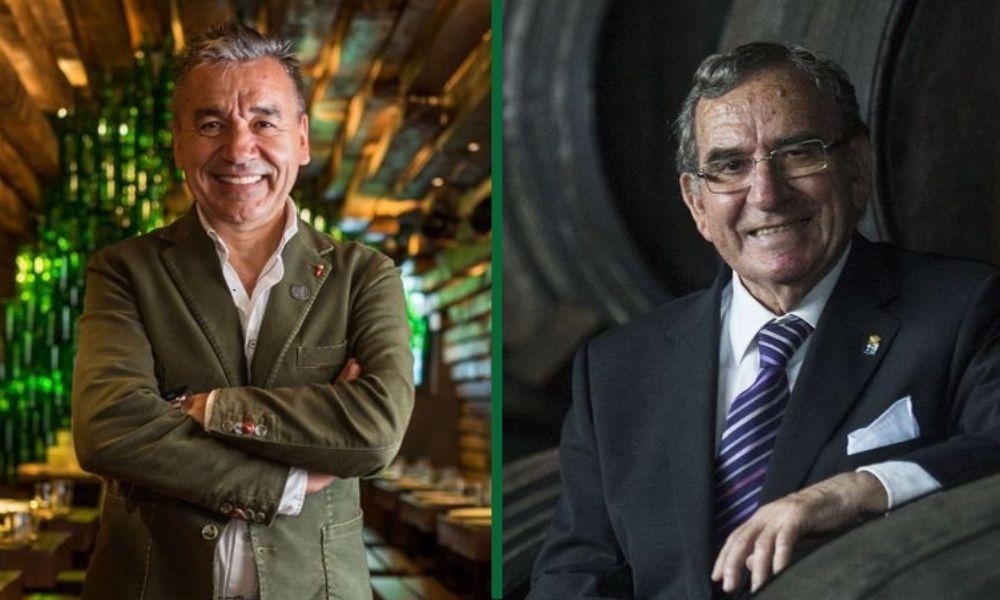 Crivencar y Licores Los Serrano ganadores del Premio Innovación en Empresas del sector alimentario