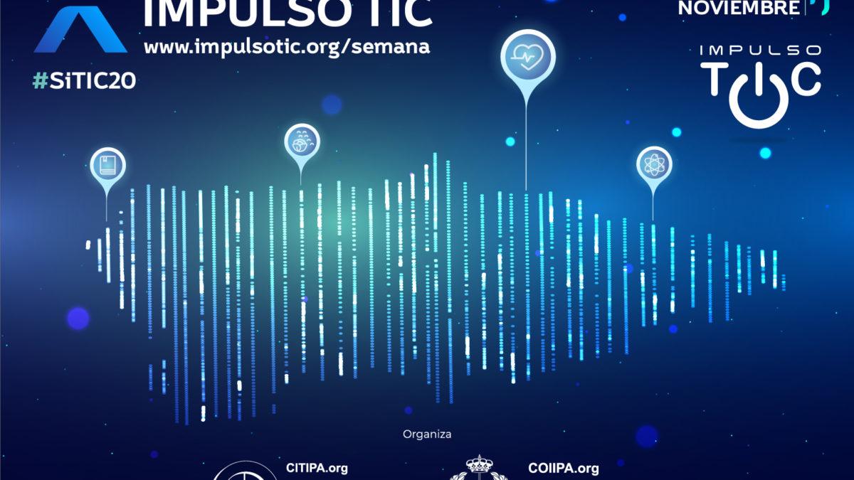Nuestro proyecto «Conéctate» premiado en la X Semana de Impulso TIC