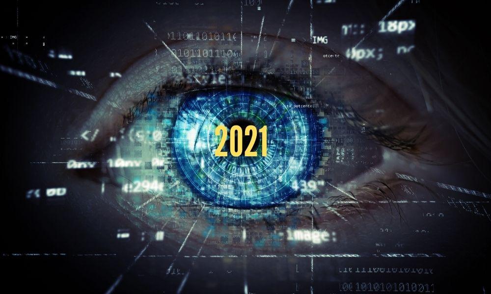 Tendencias tecnológicas en 2021