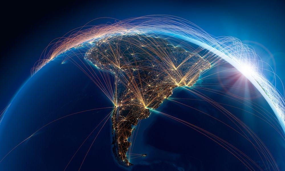 Reforzamos nuestra posición en América Latina y el Caribe para apoyar a los clientes exportadores