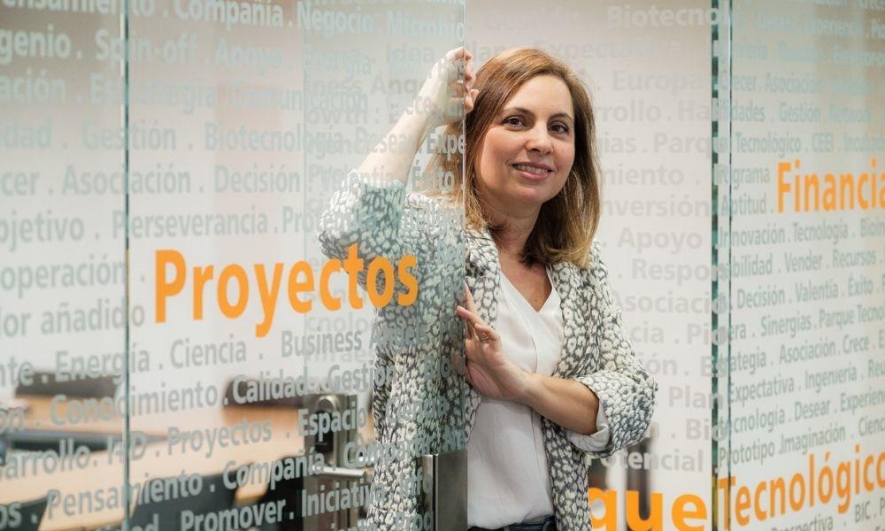 HOY HABLAMOS CON: Cristina Fanjul, directora de CEEI Asturias
