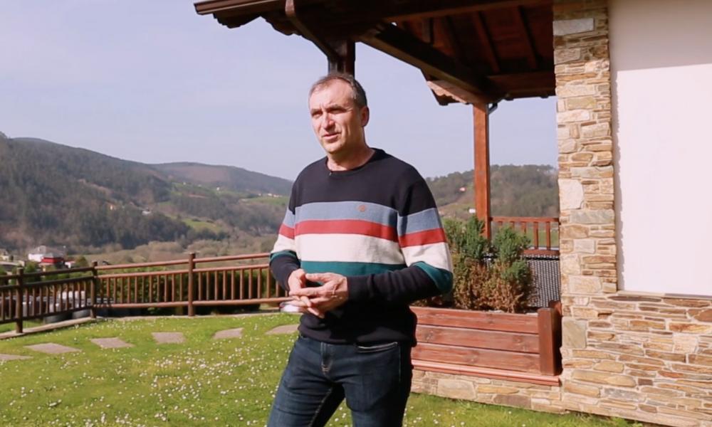 Apartamentos Rurales La Torre, «Premio Industria 4.0» en la categoría turística