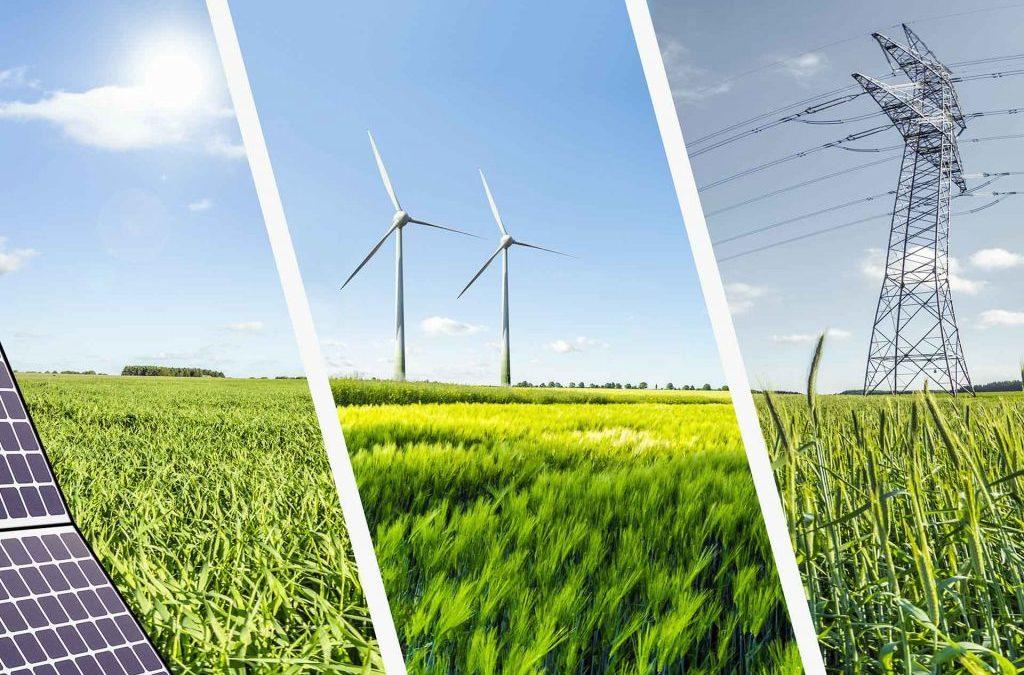¿Sabes qué son los contratos PPA? Una apuesta por la energía limpia en tu empresa