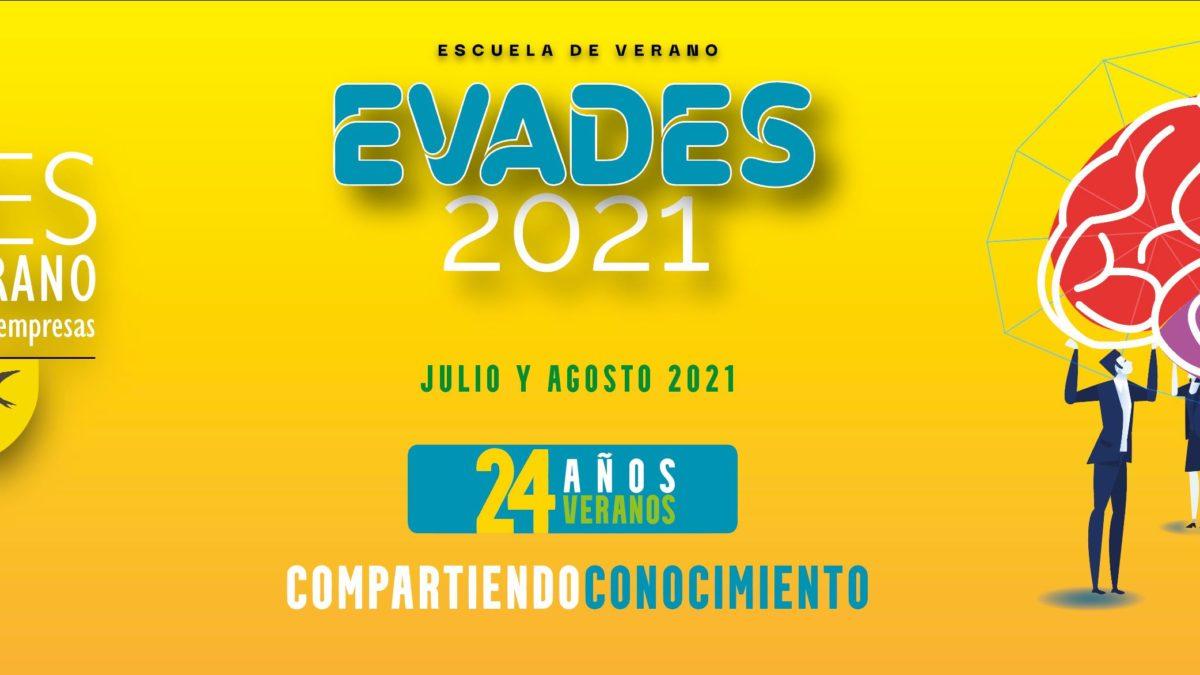 1 de julio de 2021 Inauguración EVADES, Escuela de Verano. Mesa redonda: «Debate: Redes sociales y ciberseguridad»