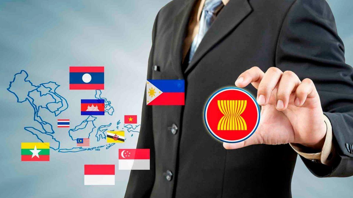 3 países de la ASEAN con grandes oportunidades para las empresas asturianas