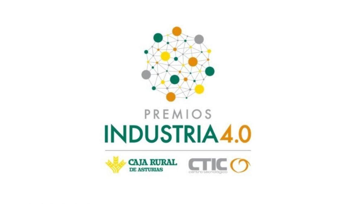 16 de septiembre de 2021 Entrega de los Premios Industria 4.0 2020