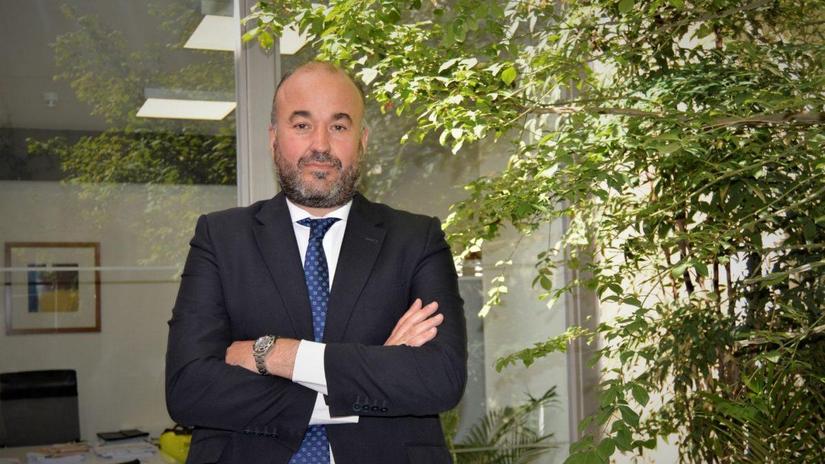 Hablamos con Jacobo Sanmartín, Dir. Banca Corporativa, Banco Cooperativo Español