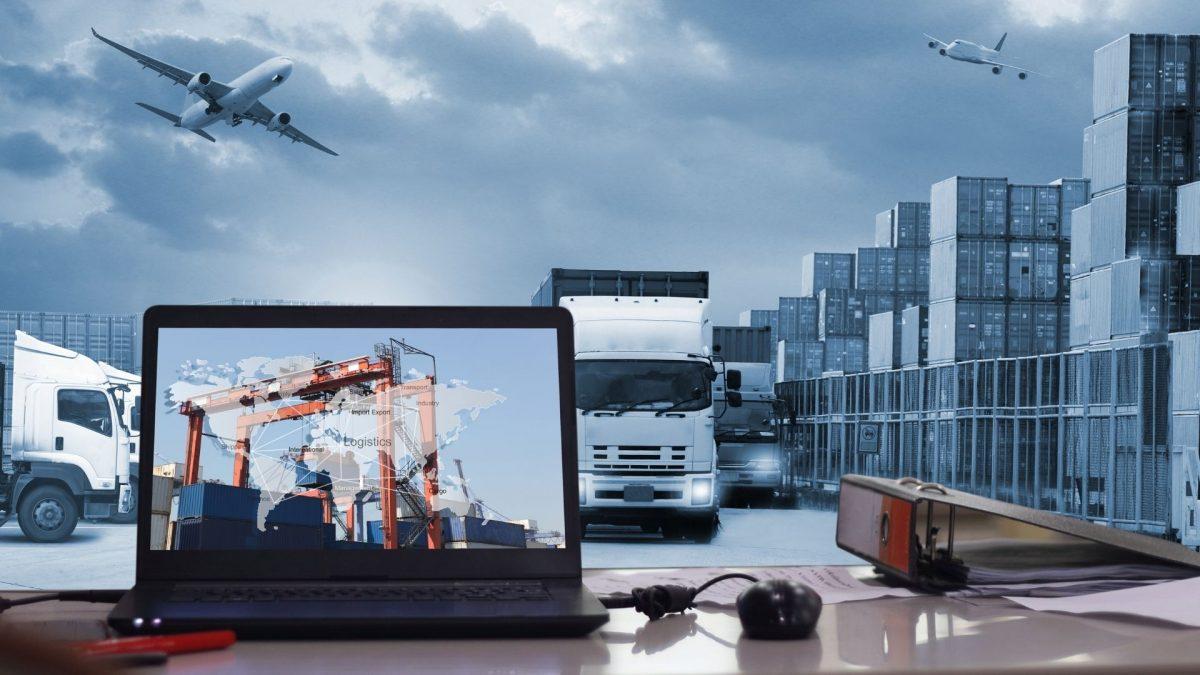 30 de septiembre de 2021 Webinar – Situación actual de la logística internacional: problemática y perspectivas