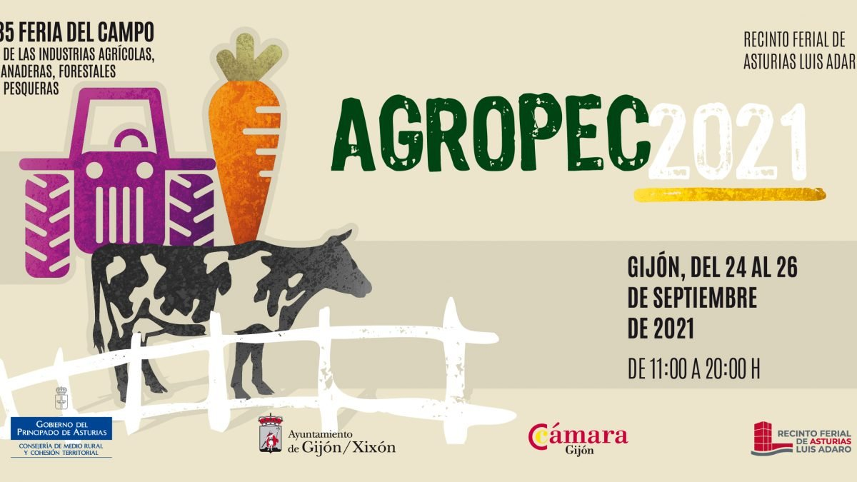 24 de septiembre de 2021 AGROPEC 2021